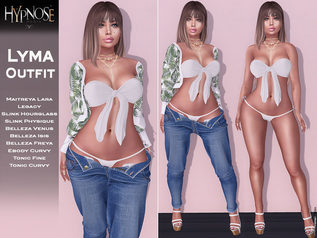 HYPNOSE – LYMA OUTFIT