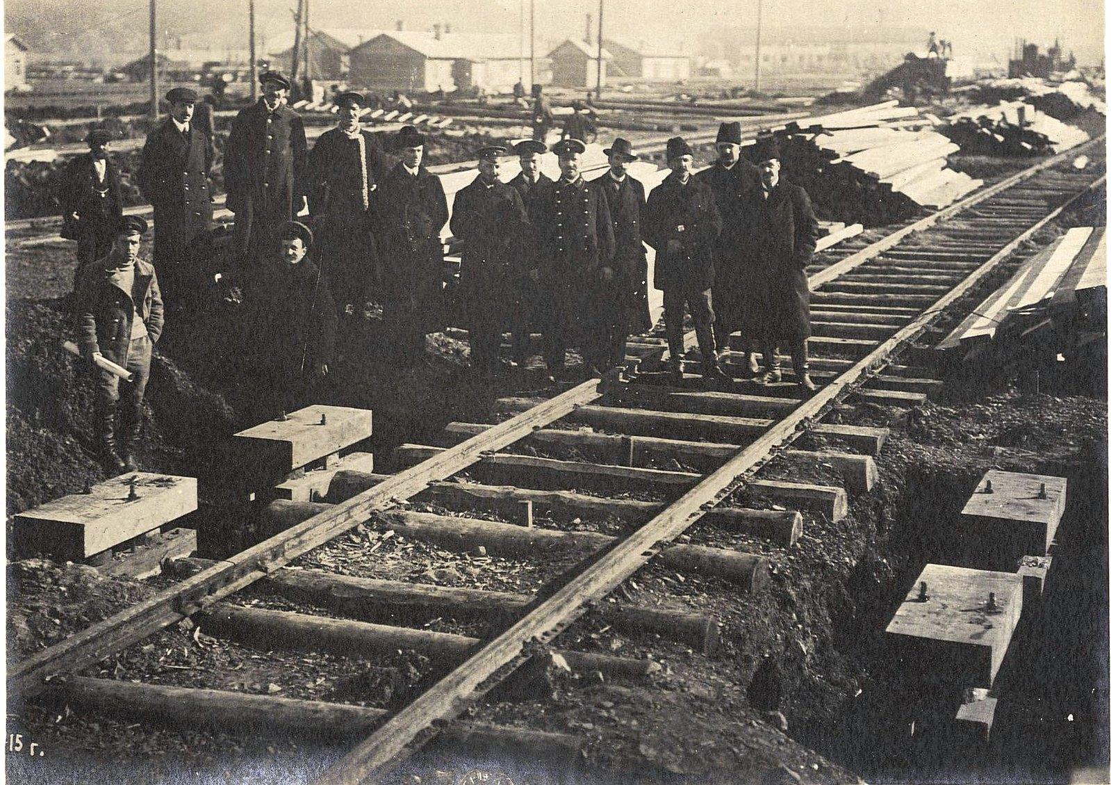 41. Фундаменты под колонны железных конструкций «Ридера»