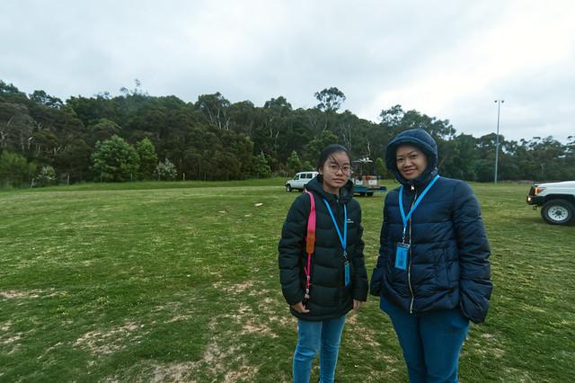 Hot Air Ballooning | Yarra Valley, Victoria