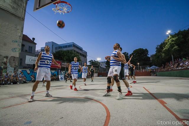 1. Dan Zadarske Ljetne Lige