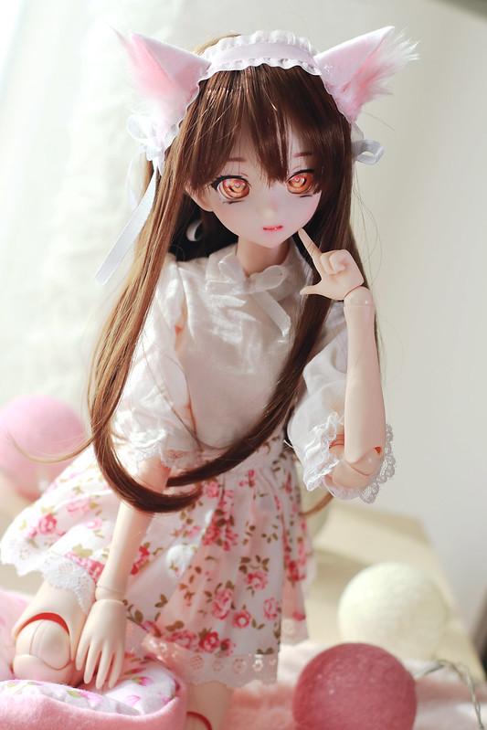 Atelier Moe ~ [DDH-06/DDP Ribbon] ♫ New girls ! Miku & Rin 49967249843_575956e1c6_c
