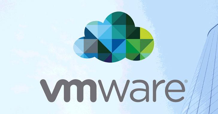 VMware Cloud Director軟體漏洞可讓駭客接管雲端伺服器