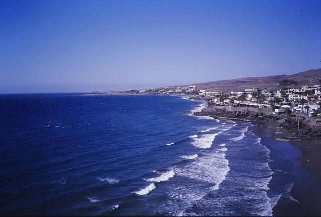 San Agustin Surf