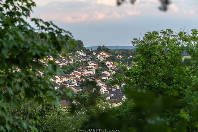 Dilsberg Residential Area - May 2020 II