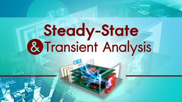 Fundamental CFD Course Ep. 3 on Transient and Steady-State.