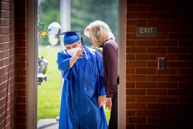 Focus High School Commencement - Class of 2020