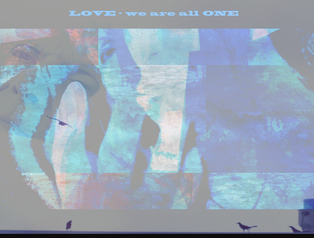 LOVE - We are all ONE ❤