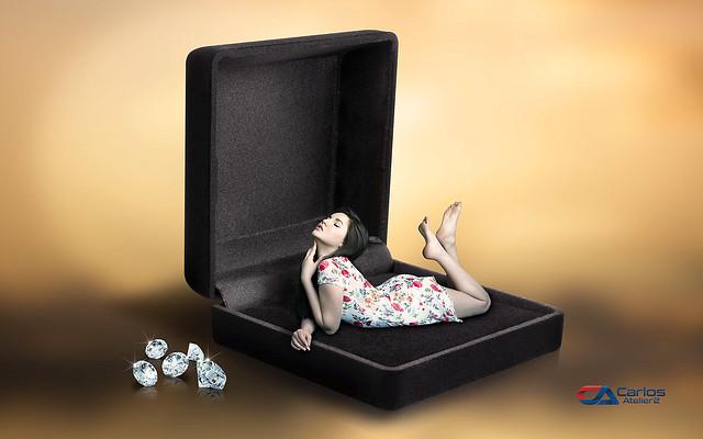 Atelier2 - Diamantes