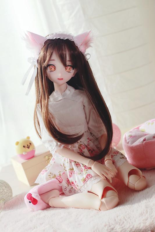 Atelier Moe ~ [DDH-06/DDP Ribbon] ♫ New girls ! Miku & Rin 49968028912_c39bb89059_c