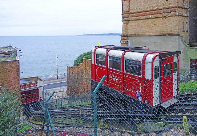 RD21045.  Central Tramway.