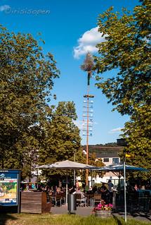 Neustart # L9997389 # Leica M Voigtländer Nokton 40  - Mai 2020