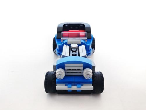 LEGO Hot Rod (40409)