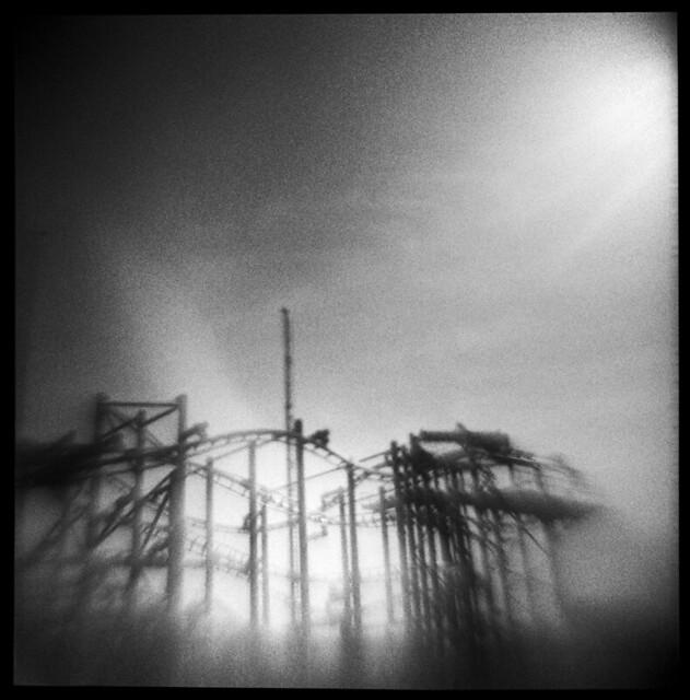 Coney Island #20