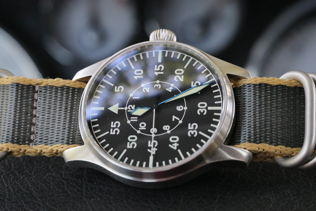 stowa - STOWA Flieger Club [The Official Subject] - Vol IV - Page 29 49968194301_3037ace53c_b