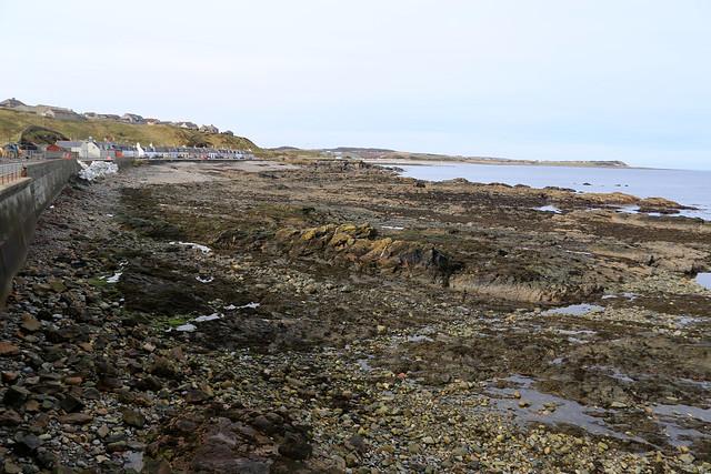 Boyndie Bay