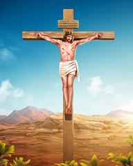 """Ya entiendo el verdadero significado de """"Consumado es"""", lo que dijo el Señor Jesús"""