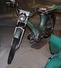 1956 Heinkel Perle