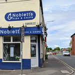 Noblett's Fish & Chips, Preston