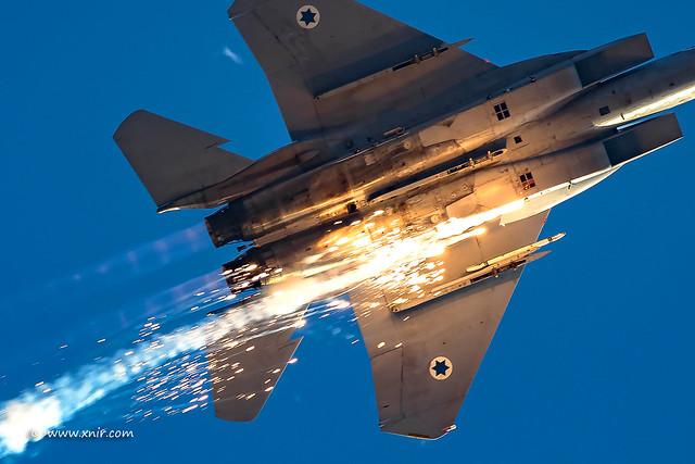 Afterburner Thursday! © Nir Ben-Yosef (xnir)   afterburnerthursday  xnir