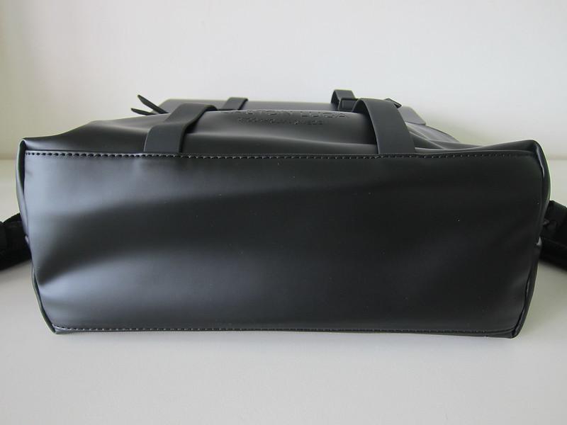 Gaston Luga - Splash Backpack - Bottom