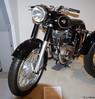 1953 Horex Regina
