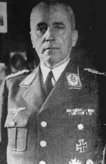 Oberst Von Lindeiner-Wildau, Kommandant of Stalag Luft 3