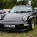 Porsche 964 GT