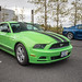 Ford Mustang ´13
