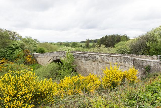 Derwent Bridge, Durham, England