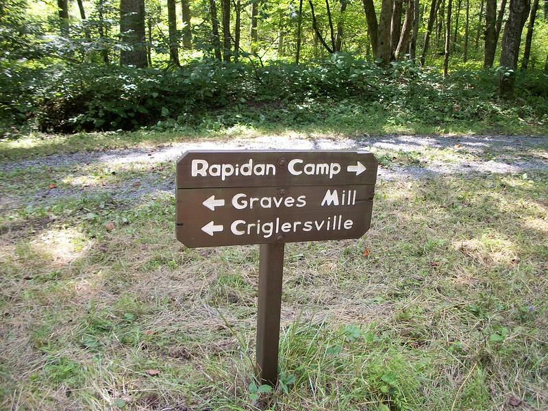 Rapidan Camp