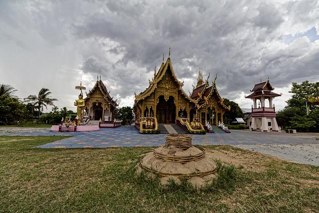 Wat San Klang Nuea (57 sur 72)