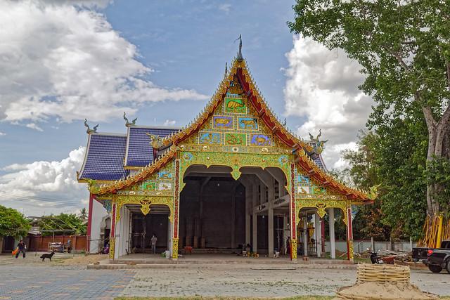 Wat San Klang Nuea (27 sur 72)
