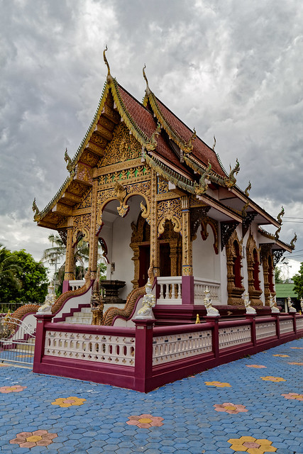 Wat San Klang Nuea (25 sur 72)