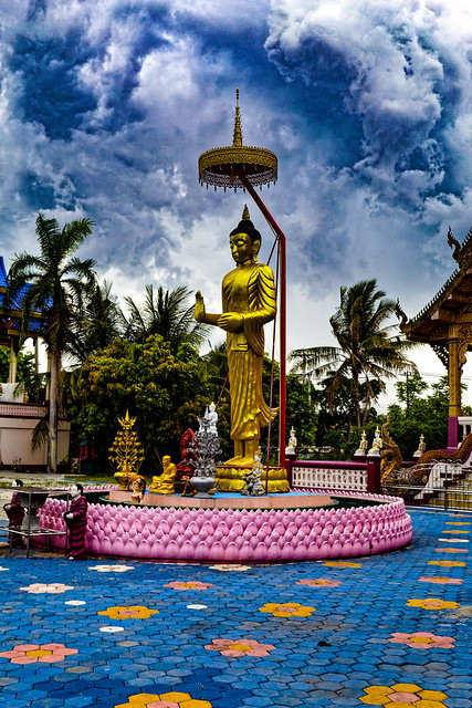 Wat San Klang Nuea (20 sur 72)
