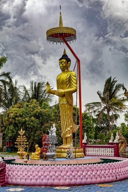 Wat San Klang Nuea (19 sur 72)