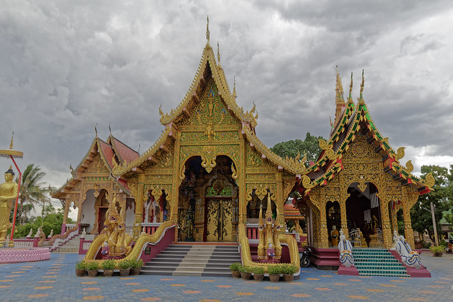 Wat San Klang Nuea (16 sur 72)