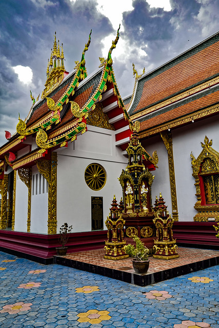 Wat San Klang Nuea (13 sur 72)