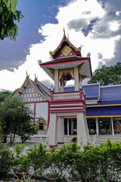 Wat San Klang Nuea (12 sur 72)