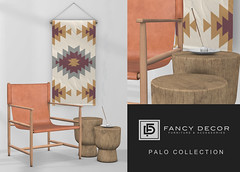 Palo Collection @ Anthem