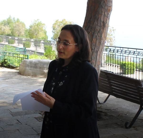 Israel-2020-05-14-Israel's Faith Leaders Pray during Pandemic
