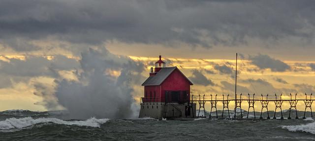November storm.......Explore