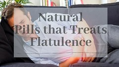 Treat Smelly farts with Medicine for Flatulence - Flatu-Scents