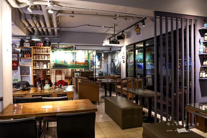 北義極品,北義極品菜單,台北下午茶,台北咖啡館,台北喝酒餐廳,台北餐酒館,牛排,精釀啤酒,餐酒館 @陳小可的吃喝玩樂