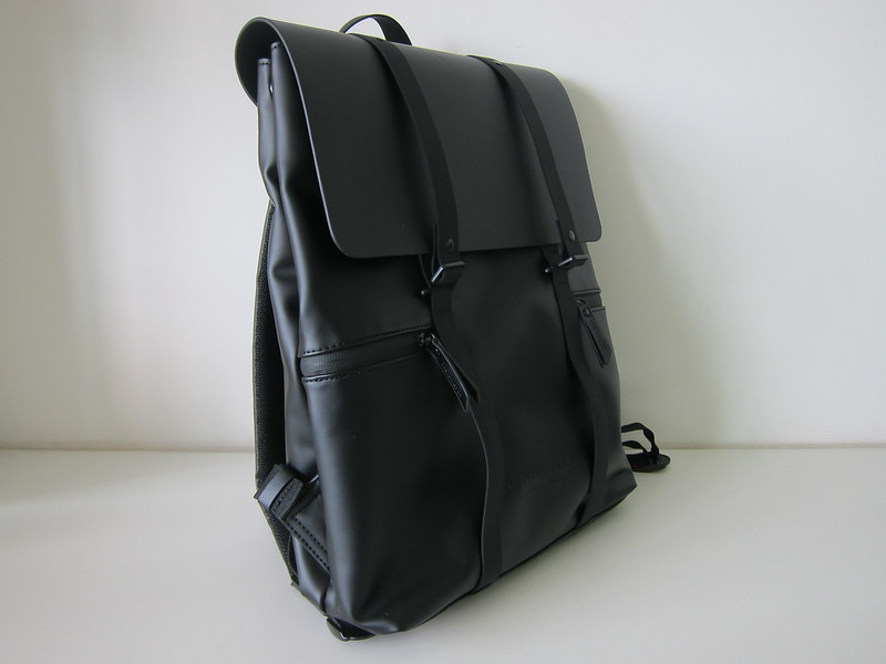 Gaston Luga - Splash Backpack