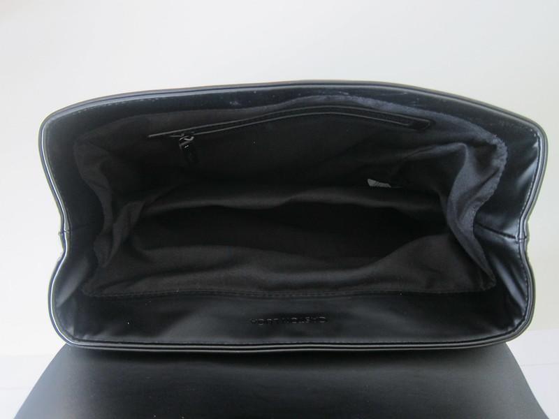 Gaston Luga - Splash Backpack - Open