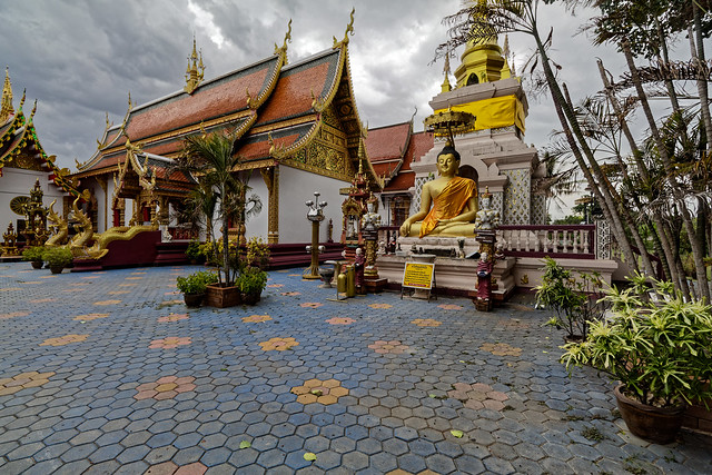 Wat San Klang Nuea (46 sur 72)