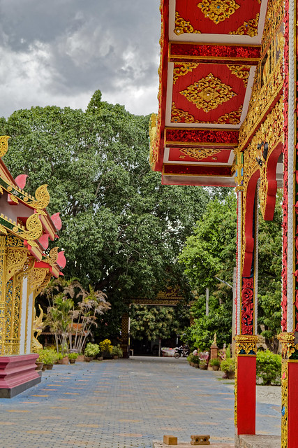 Wat San Klang Nuea (40 sur 72)
