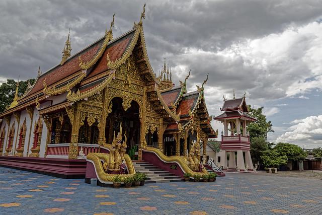 Wat San Klang Nuea (28 sur 72)