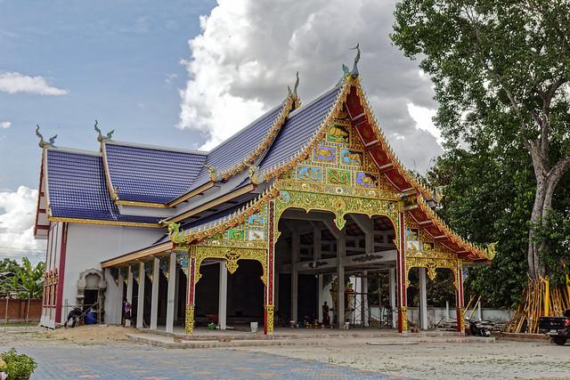 Wat San Klang Nuea (26 sur 72)