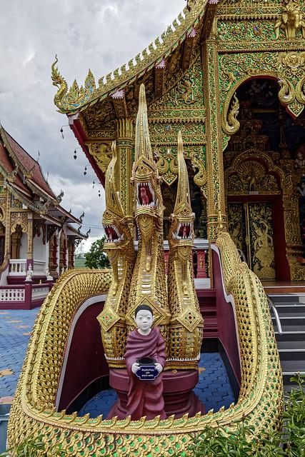 Wat San Klang Nuea (18 sur 72)